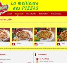 Site internet / Panneaux / Dépliant