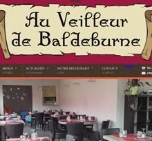 Site internet « Au veilleur de Baldeburne »