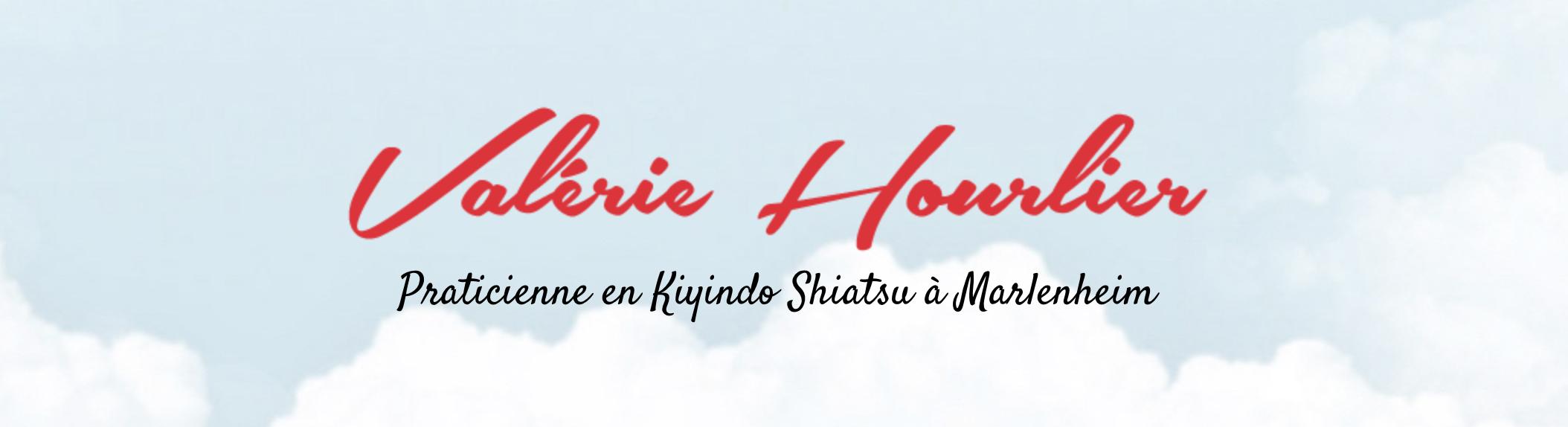 Le site internet de Valerie Hourlier Shiatsu à Marlenheim